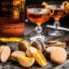 Thierry_Fall_Macarons_PumpkinButteredRum_BaileysHotChocolate_SpicedOldFashioned